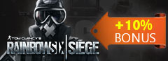 Rainbow Six:Siege