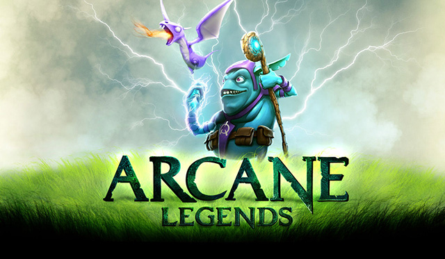 Arcane Legends Quest Guide