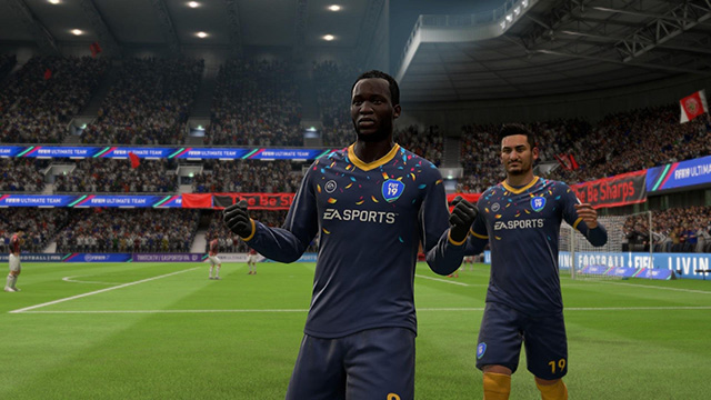 FIFA 19 Division