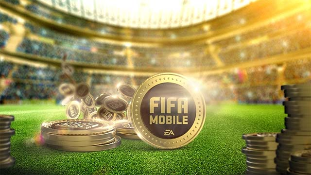 FIFA Mobile Coins Guide
