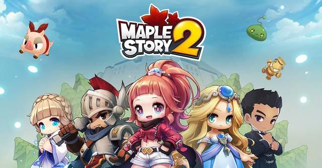 MapleStory 2 Gear Score Guide