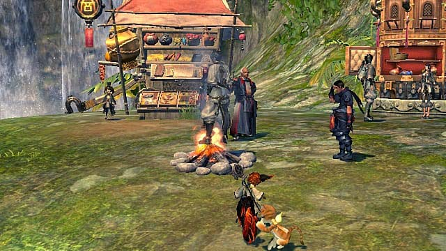 Blade And Soul Class Guide Which Is The Best Class To Pick Up In Pve Подробный гайд по классам в бнс (blade and soul). joymmo com