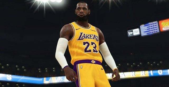 Early Look At NBA 2K20: Release Date, New Features, And Other Latest