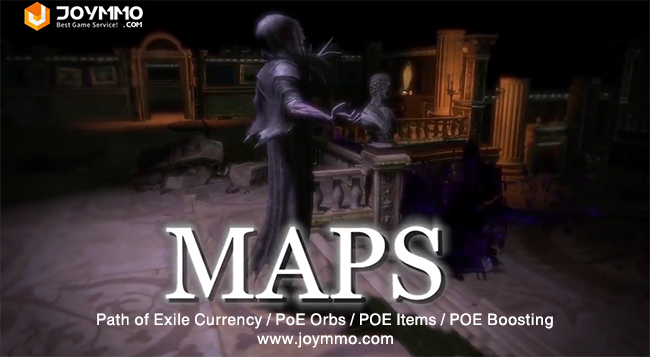 The Official Trailer of The Path of Exile: Map of the World showcases some of the over-the-counter animations and game play