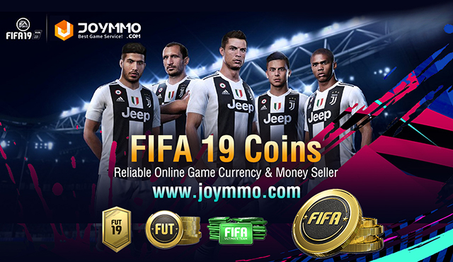 FIFA 19 Coins Guide: How do I get free FIFA 19 Coins fast?