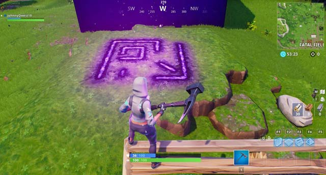 Rune Event