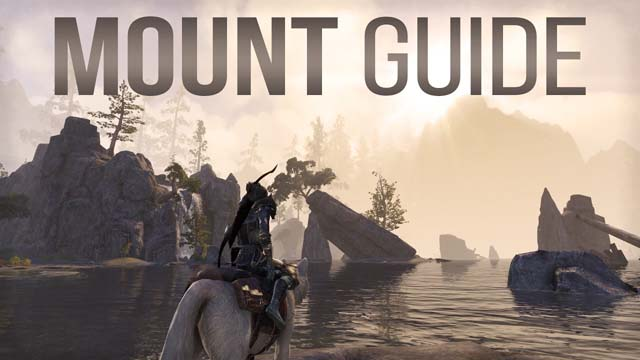 Mount Guide