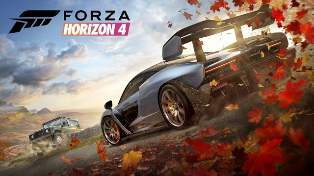 Forza Horizon 4 Season Change2