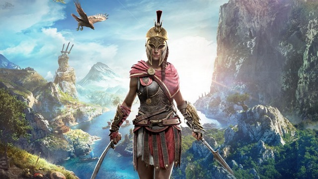 Assassins Creed Odyssey Worth Playing