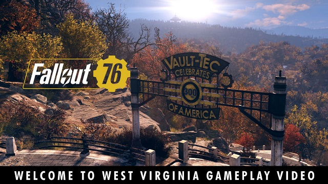 Fallout 76 Drove the Tourism2