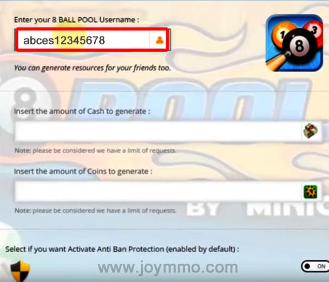 Can 8 Ball Pool Unlimited Coins & Cash Hack Generators