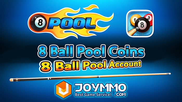 Why you should buy 8 Ball Pool Coins (Cash) and where to buy safe 8 Ball Pool Coins & 8 Ball Pool Account