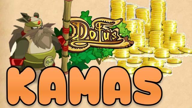 Kamas Farming