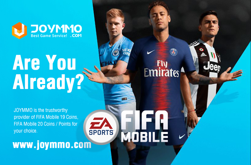 FIFA Mobile Skills, FIFA Mobile Coins, FIFA Mobile News, FIFA Mobile Update