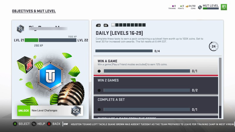how to get MUT Coins fast and easy in Madden 19?