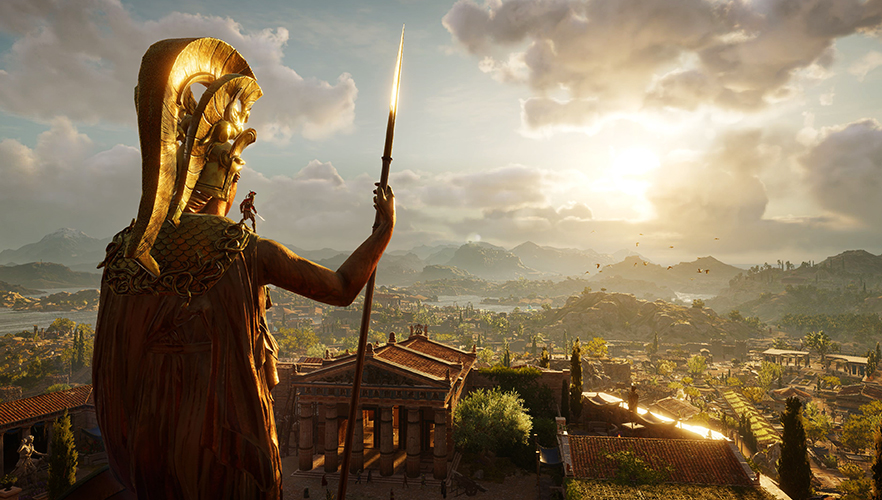 Assassin's Creed Odyssey Q&A: Need to know AC origin to play Odyssey?