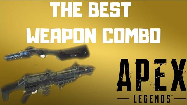 Weapon Combo Guide