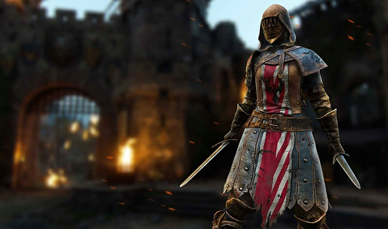 How to fight against Peacekeeper in For Honor Steel?