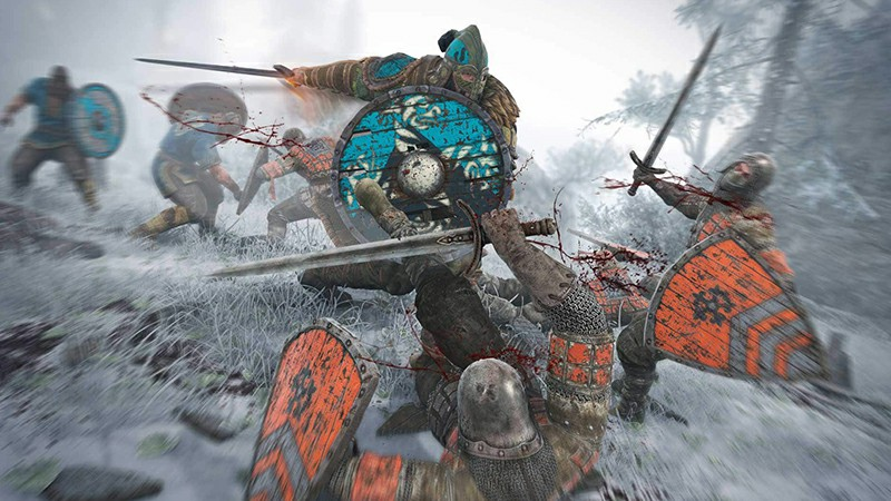 Warlords - How to Fight Against Each Hero In For Honor?