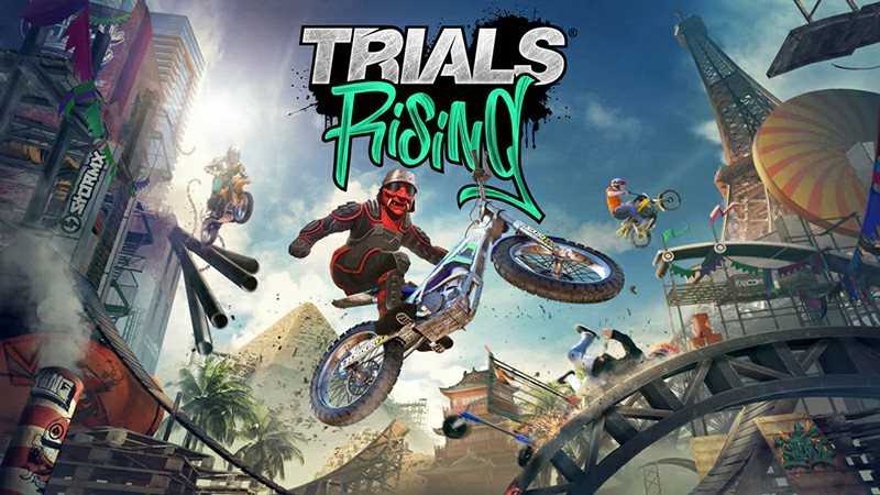 Trials Rising Season 2 is Officially Open