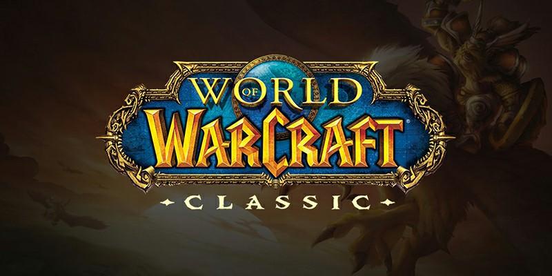 World of Warcraft Classic Beta Update - Ending July 12