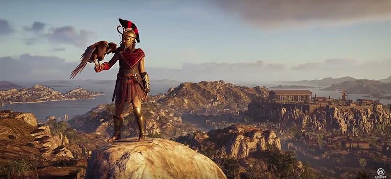 Ubisoft's putting a stop to Assassin's Creed Odyssey XP Farming Quests.