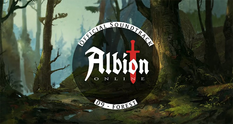 Albion Online Second Anniversary Celebration: Soundtrack Release