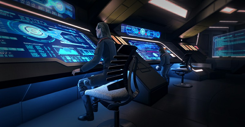 Star Trek Online PC Patch Notes for 7/25/19