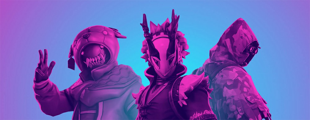 Fortnite Season X Competitive Update: New Targeting Laser For Brute, Mech Remains In All Core Game Modes