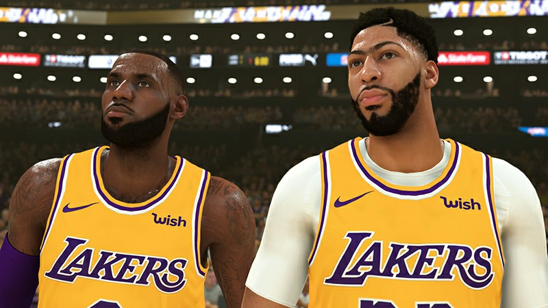 NBA 2K20 Is Currently A Target Of Negative Review Bombing On The Online Store And The Reviews Aggregator