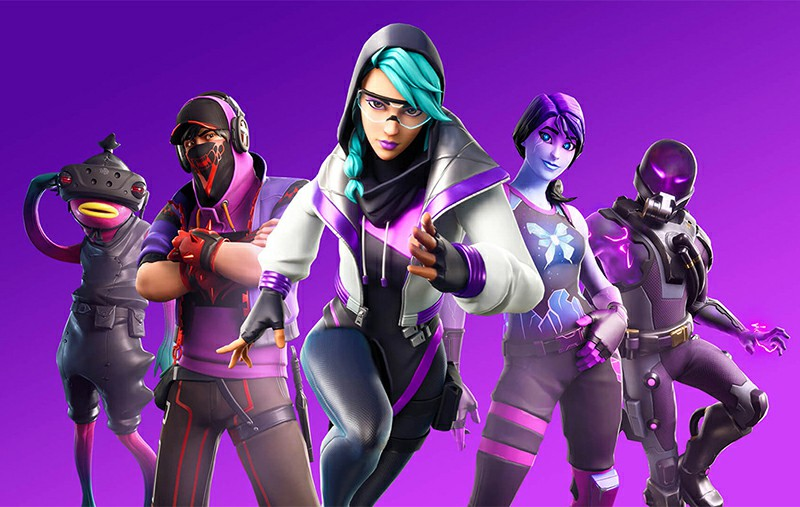 Fortnite Announces Better Skill-Based Matchmaking and Bots
