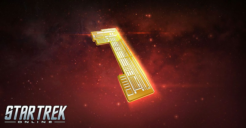 Star Trek Online: 20% Key Sale, Keyring Bundle, and Lobi Sale