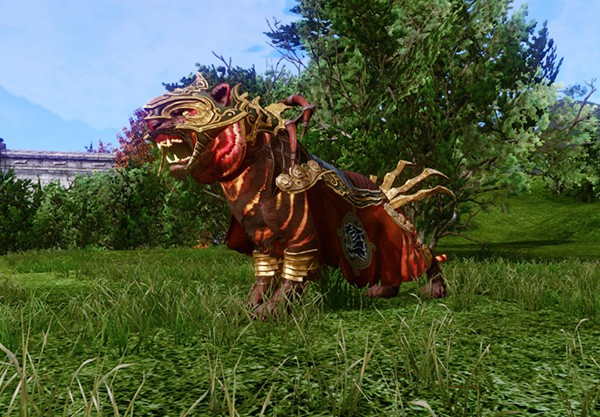 ArcheAge: Choose Between 6 Mounts  Ride into Battle in Style (October 3, 2019 - October 17, 2019)