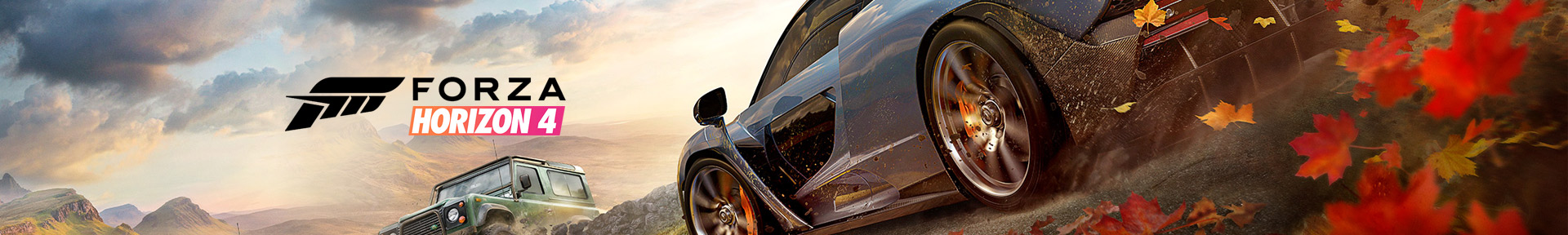 Safe Forza Horizon 4 Credits Store, Cheap FH4 Money for Sale