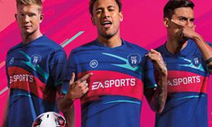 FIFA 19 Comfort Trade