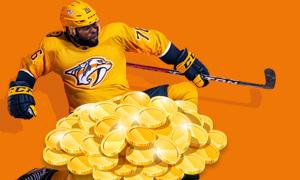 NHL 19 Coins