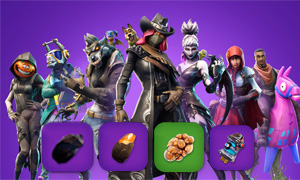 Fortnite Items