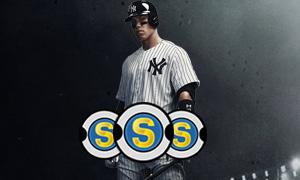 MLB The Show 18 Stubs
