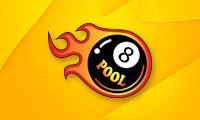 8 Ball Pool Account