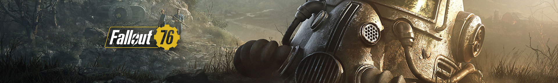 Cheap Fallout 76 Items Store, Buy FO76 Weapons, Armors
