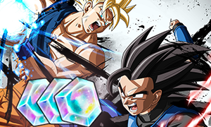 Dragon Ball Legends Crystals
