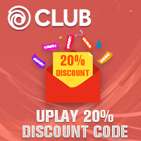 Cheap Ubisoft Club Units for Sale, Uplay Promo Code & Coupons
